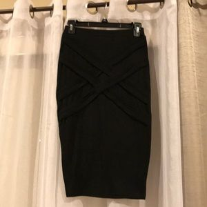 Beautiful pencil skirt size S